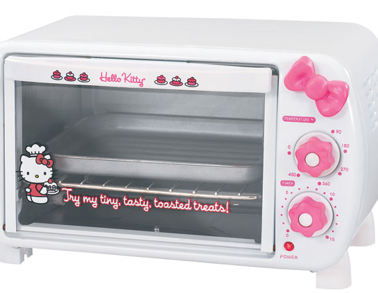 Hello Kitty Appliance