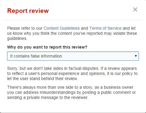 Report-Yelp-Review-False-Information